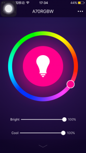 smart light bulb setting multi colors.png