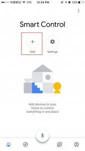 Add Google Assistant to Google Home