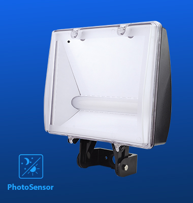 SMAlux Sensor Flood Light