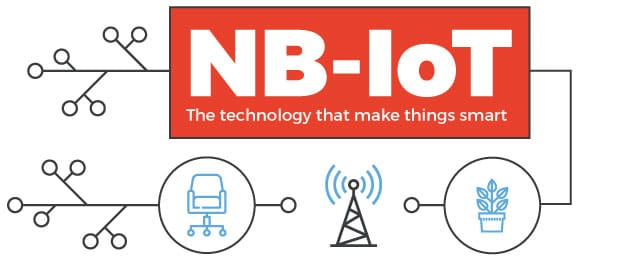 NB-IoT technology