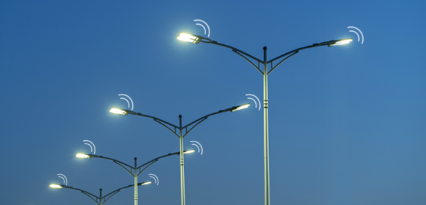 The prediction of NB-IoT Street light