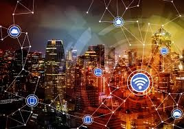 NB-IoT technology of smart city