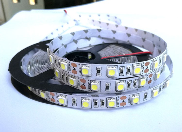 Wi-Fi LED Strip Light Bendable Freely