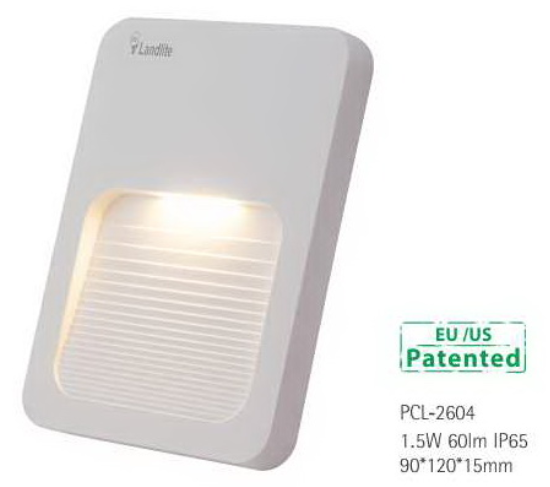 SMAlux Motion Sensor Stair Light