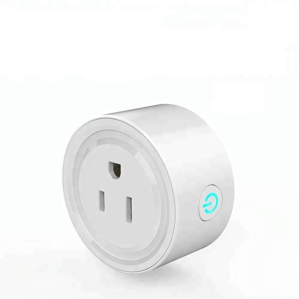 SMALUX Single socket (US version)