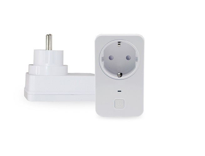 SMALUX Single socket (EU version)