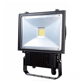 FL10-10W-COB flood light