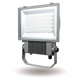 FL100-100W-SMD-W_BA+RGB SMD Flood Light with Beam Angle