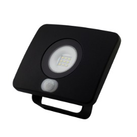 FL10S-10W LED Sensor Flood Light