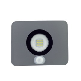 FL10S-20W Sensor Flood Light