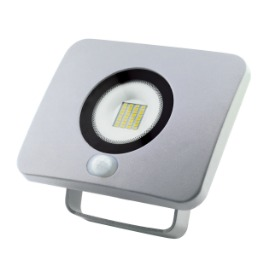 FL10S-30W Sensor Flood Light