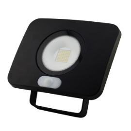 FL10S-50W Sensor Flood Light