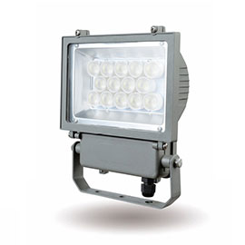 FL30-30W-SMD-W_BA+RGB SMD Flood Light with Beam Angle