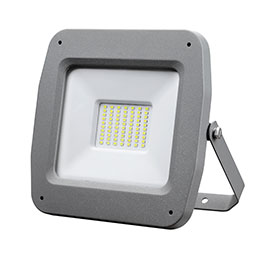 FL50-50W-SMD+RGB Flood Light