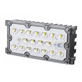 FLG-40-40WM Gym Flood Light