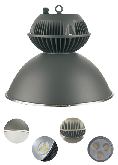 SMAlux High Bay LED Lighting