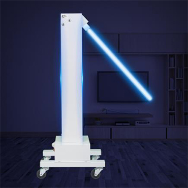 Ultraviolet Disinfection in Hospitals