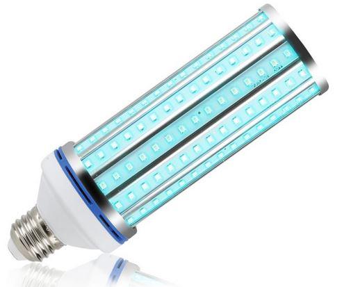 60W UV germicidal lamp